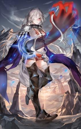 3★ Hero Art|