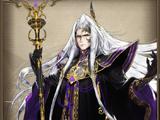 Omnipotent Odin