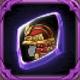 Samurai Orb Core
