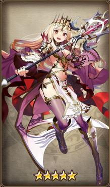 Lady Freya 5star