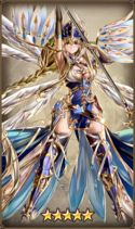 Valkyrie Norn 5star