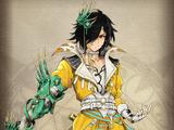 Trickster God Loki
