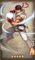 Ryu 5star