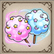 Fusion Cotton Candy icon