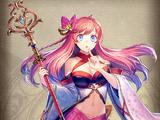 Shrine Girl Sakura
