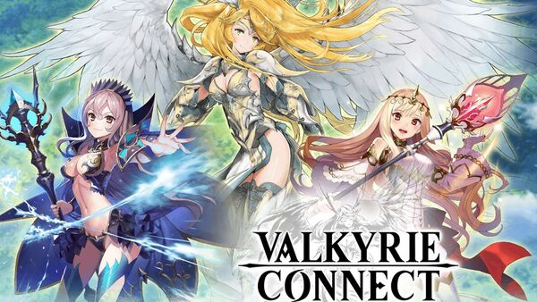 Valkyrie Connect Wallpaper