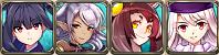 Curse hero icon