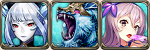 Freeze hero icon