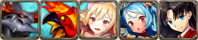 Burn Hero Icon