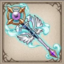 Heaven Staff icon