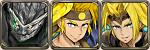 Paralyze hero icon