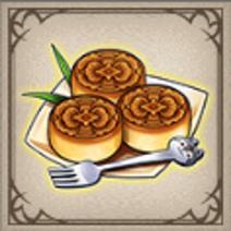 Moon Cakes icon