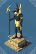 Anubis (Decoration)