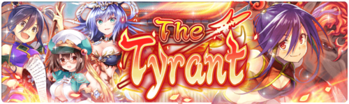Banner The Tyrant