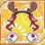 Reindeer Headband icon