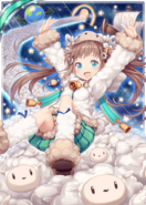 Alarm Sheep