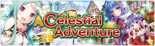Banner A Celestial Adventure
