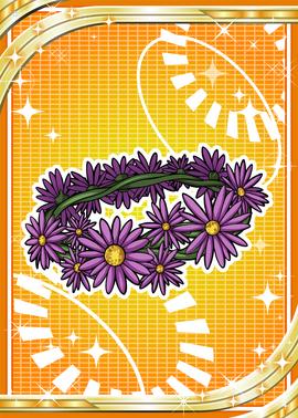 Shion's Wreath
