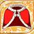 Christmas Cape icon