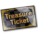 Treasure Ticket