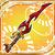 Flaming Laevatein icon