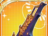 Disaster's Sword