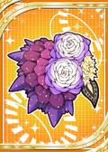 Floral Hair Chaplet
