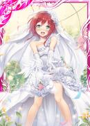 Bridal Kisaragi X