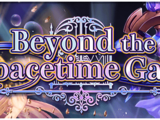 Beyond the Spacetime Gate
