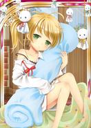 Rain Doll 1