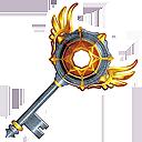 Sturdy Key