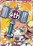 4th Hammer 1