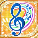 Blue Harmony icon