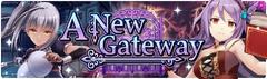 Banner A New Gateway