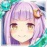 Goddess Cynthia G icon