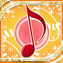 Red Tone icon