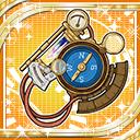 Antique Compass icon