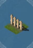 Verdant Fortress