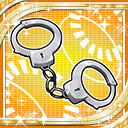 Tours's Handcuffs icon