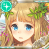 Nausicaa H icon