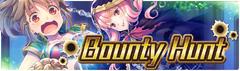 Banner Bounty Hunt in Progress!