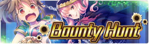 Banner Bounty Hunt in Progress!