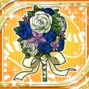 Bridal Bouquet icon