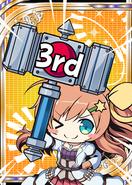 3rd Hammer 3