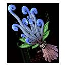 Abyssal Herb (Azure)