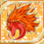 Fiery Red Hare icon