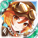 Machinist icon