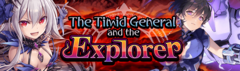 Banner The Timid General and the Explorer