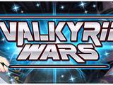Valkyrie Wars