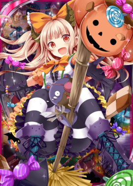 Halloween Hades
